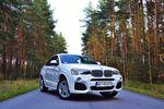 BMW X4 xDrive30d skazany na sukces?