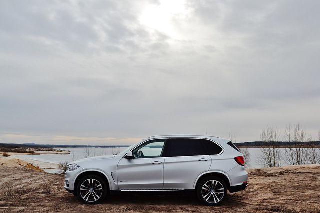 BMW X5 xDrive25d. Ekstraklasa wśród suvów