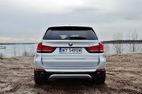 BMW X5 xDrive25d - tył