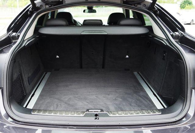 BMW X6 xDrive30d łączy cechy SUV-a i Coupe