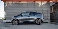 BMW i3 - bok