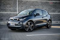 BMW i3 - z przodu i boku