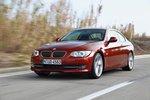Nowe BMW serii 3 Coupe i Cabrio