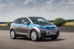 BMW i3 - samochód elektryczny
