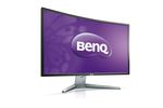 Zakrzywiony monitor BenQ EX3200R
