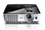 BenQ TH681 – biznesowy projektor Full HD z Triple Flash