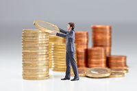Sektor MSP walczy o finansowanie zewnętrzne