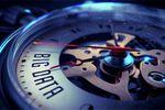 Dane: czego nie przyniesie 2015 rok?