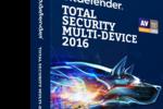 Bitdefender Total Security Multi Device w najnowszej odsłonie