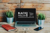 Black Friday w internecie