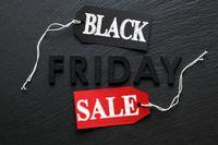 Black Friday kusi. Zadbaj o swój portfel