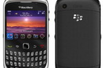 Smartfon BlackBerry Curve 3G