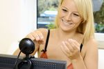 Kamera internetowa – cyberprzestępcy patrzą!