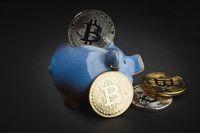 """Blockchain bank"" już wkrótce"