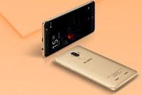 Smartfon Bluboo D1