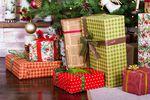 10 najpopularniejszych prezentów gwiazdkowych