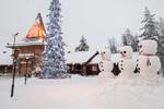 5 szans na białe Boże Narodzenie