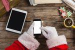 Boże Narodzenie na smartfonie, czyli święta po polsku