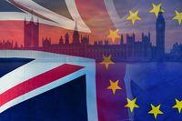 Brexit w wersji May umocni funta?