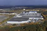 Fabryka opon Bridgestone zwiększy produkcję