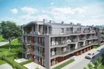 Osiedle Bronowice Residence: budynek IVB już w budowie