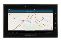 Tablet Media-Droid CASSIUS MT7004MCX