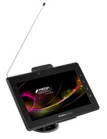 Tablet  CASSIUS MT7004MCX