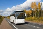 """MSW: """"Bezpieczny autobus"""" bardzo popularny"""