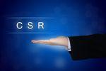 Listki CSR Polityki rozdane
