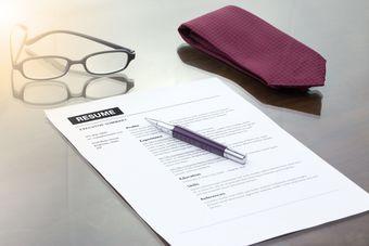 5 oznak, że twoje CV jest nieprofesjonalne