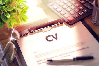 6 frazesów, które wszyscy mamy w CV [© tashatuvango - Fotolia.com]