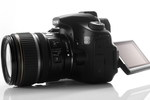 Lustrzanka Canon EOS 60D