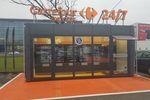 Carrefour otwiera w Warszawie innowacyjny sklep samoobsługowy