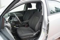 Chevrolet Aveo 4d 1.4 LTZ - wnętrze