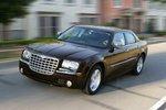 Chrysler 300C w nowej wersji