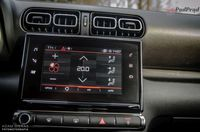 Citroen C3 Aircross 1.2 110 Feel - ekran