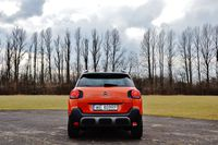 Citroen C3 Aircross 1.6 BlueHDi Shine - tył