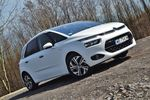 Awangardowy Citroen C4 Picasso 1.6 THP AT Exclusive