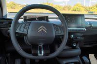 Citroen C4 Cactus 1,2 130 KM - kierownica