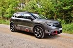 Citroen C5 Aircross 2.0 BlueHDi EAT8 Shine