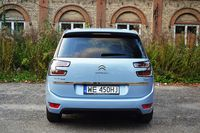 Citroen Grand C4 Picasso 2.0 BlueHDi Exclusive AT - tył