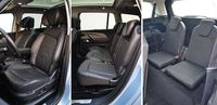 Citroen Grand C4 Picasso 2.0 BlueHDi Exclusive AT - fotele