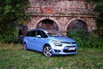 Citroen Grand C4 Picasso 2.0 BlueHDi Exclusive