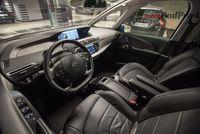 Citroen Grand C4 SpaceTourer 2.0 BlueHDi 160 Shine - wnętrze