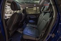Citroen Grand C4 SpaceTourer 2.0 BlueHDi 160 Shine - tylna kanapa