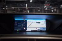 Citroen Grand C4 SpaceTourer 2.0 BlueHDi 160 Shine - ekran