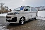 Citroen SpaceTourer 2.0 BlueHDi EAT8 Rip Curl