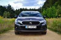 DS 4 Crossback 1.6 THP Be Chic - przód
