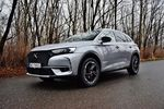 DS 7 Crossback 2.0 BlueHDi EAT8 Grand Chic