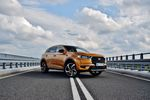 DS 7 Crossback 1.6 PureTech EAT8 Grand Chic